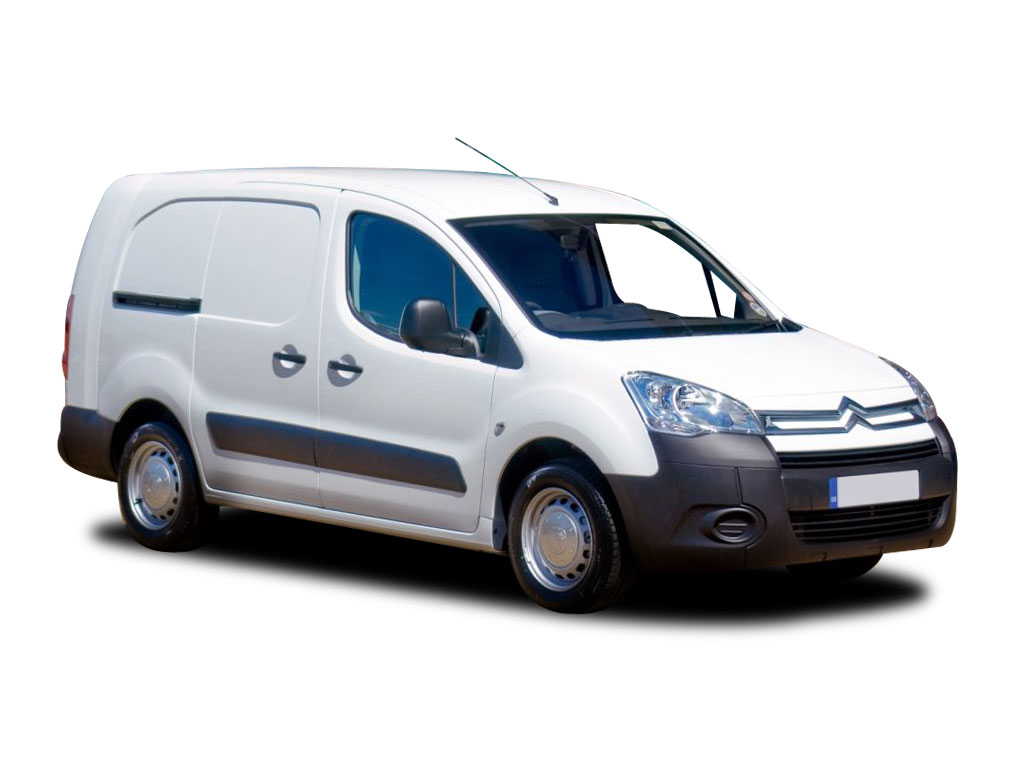 Citroen Berlingo #10