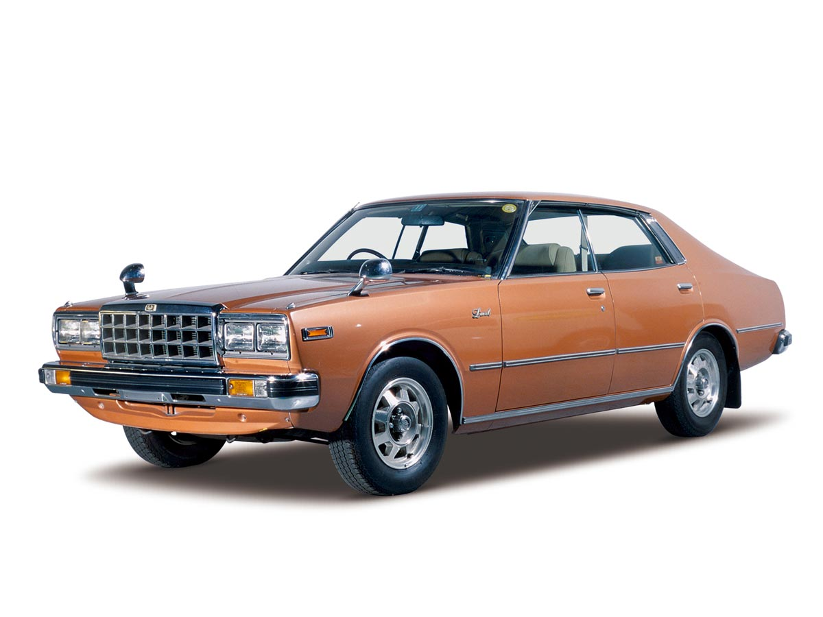 1979 Datsun Laurel #14