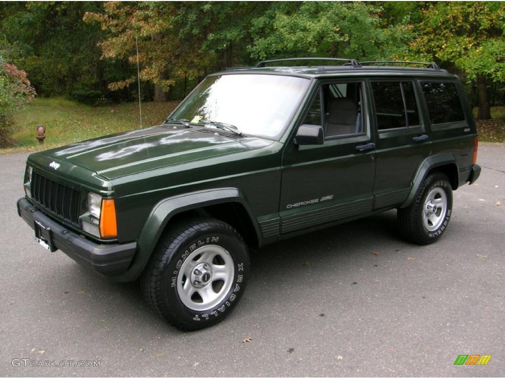 1996 jeep cherokee photos informations articles. Black Bedroom Furniture Sets. Home Design Ideas