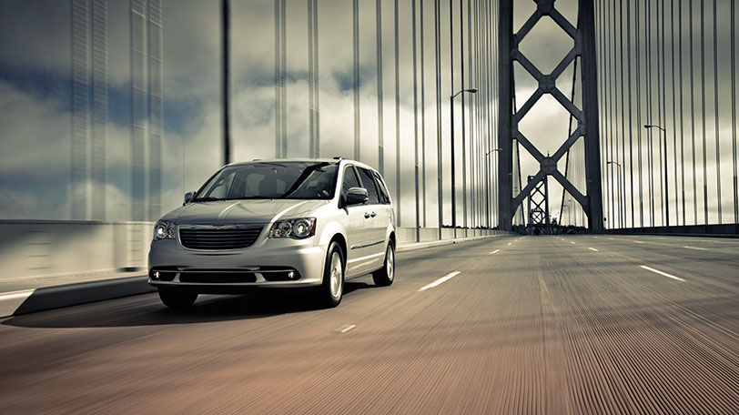 2015 Chrysler Town And Country #12