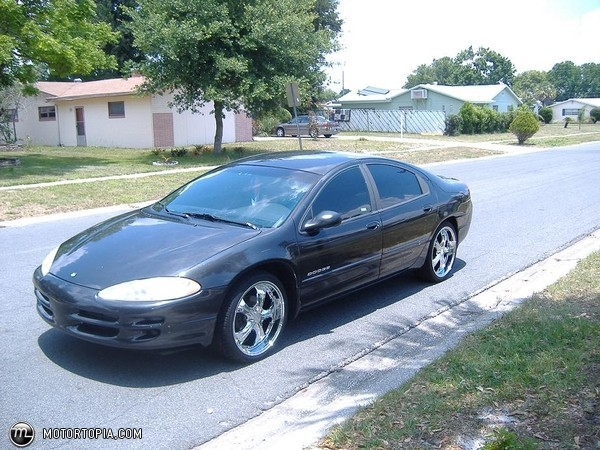 2000 Dodge Intrepid #7