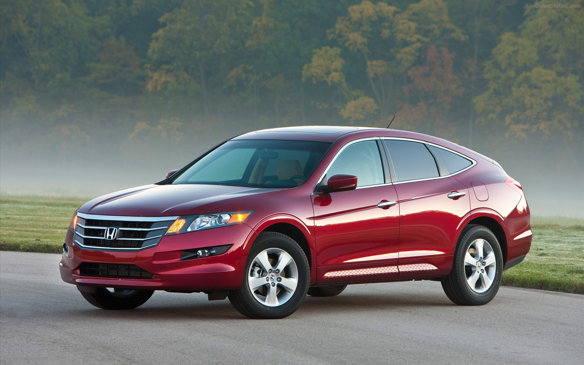 Honda Accord Crosstour #7