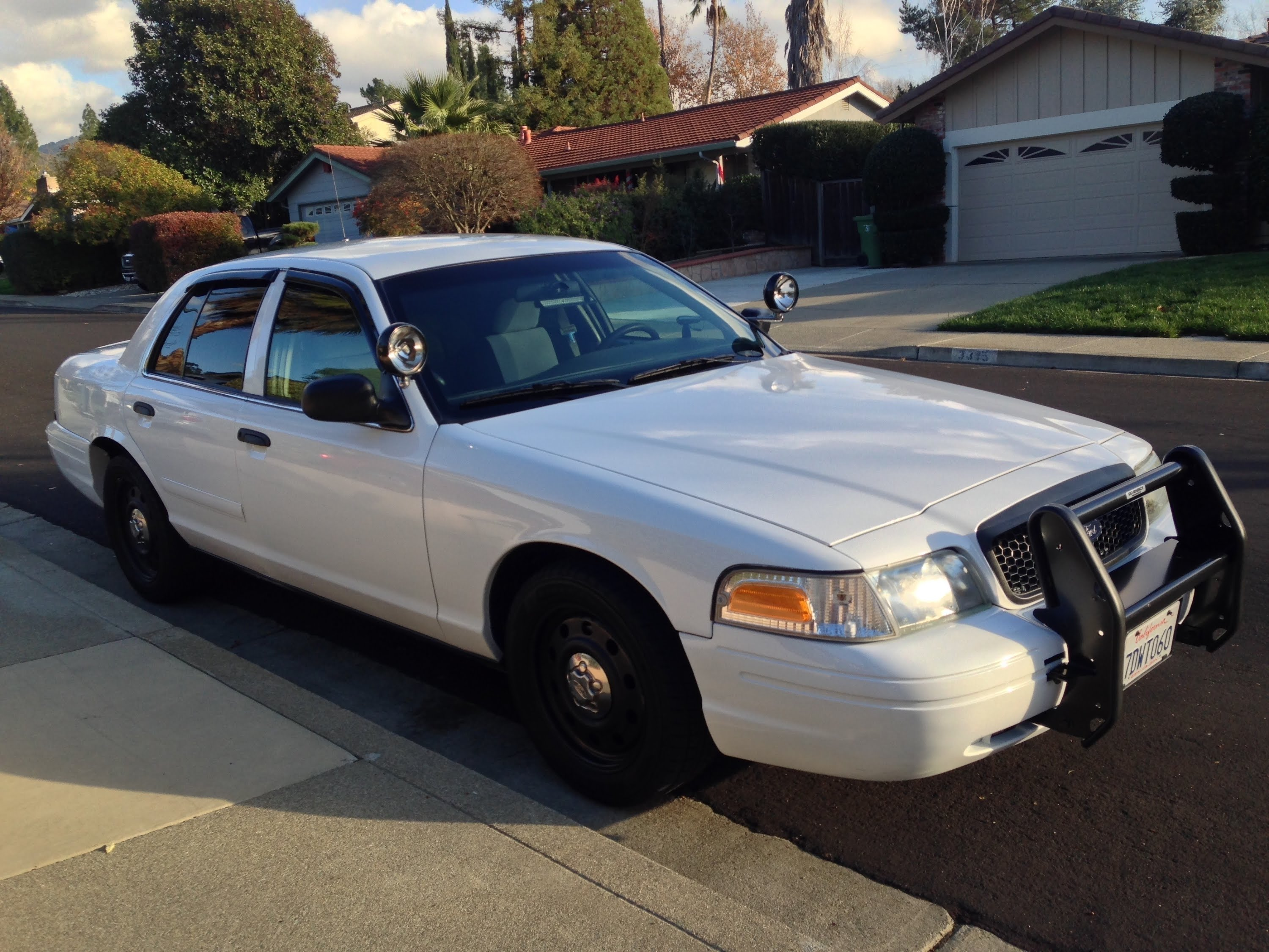 2006 Ford Crown Victoria #10