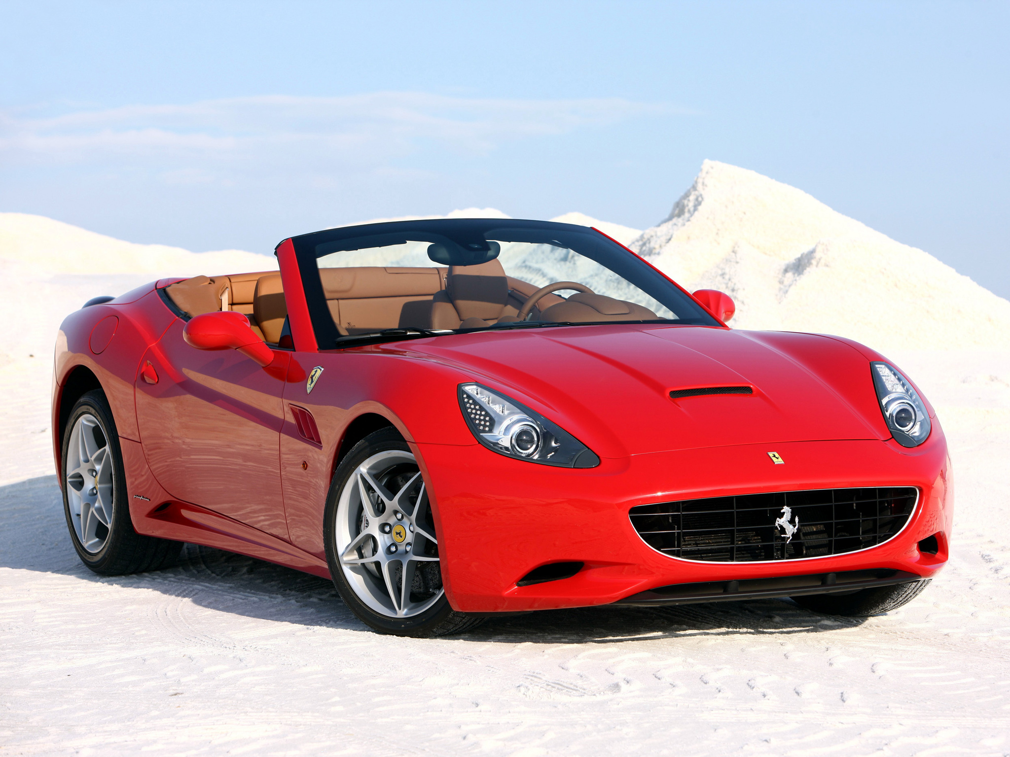 Ferrari California #16
