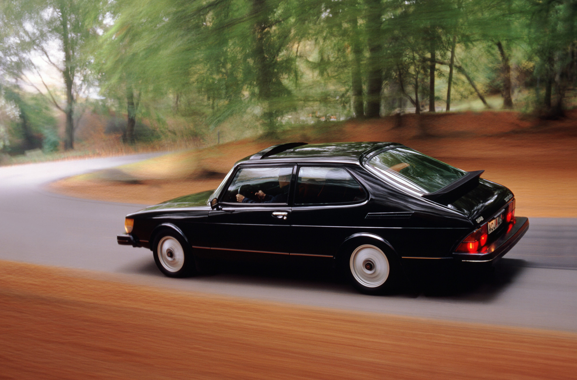 Saab 900 Photos Informations Articles Wiring Diagram For 1997 2