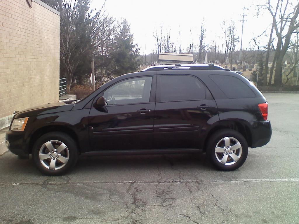 2006 Pontiac Torrent #3
