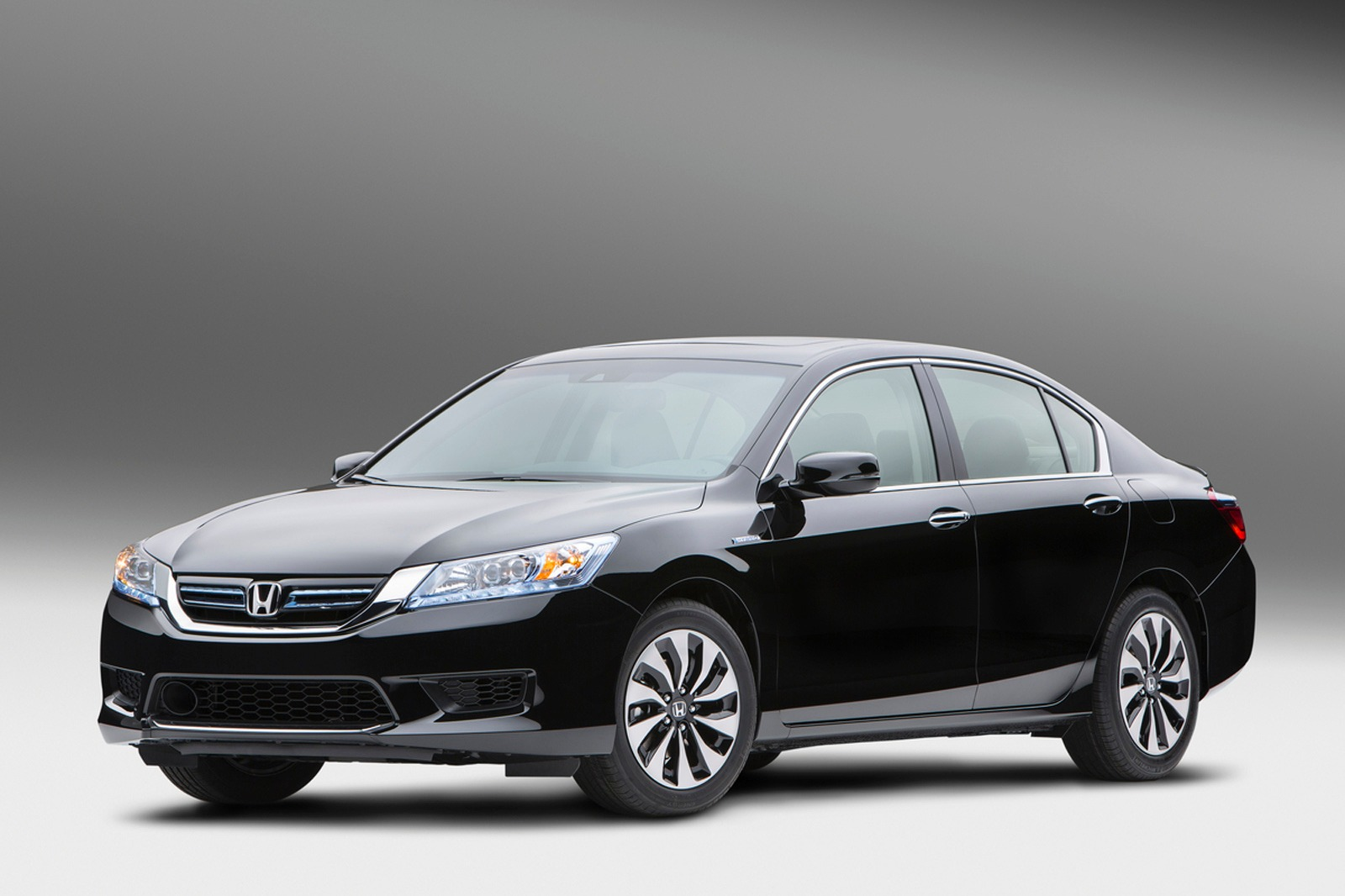 Honda Accord Hybrid #6