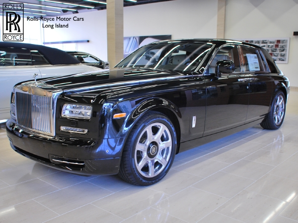 2013 Rolls royce Phantom #5