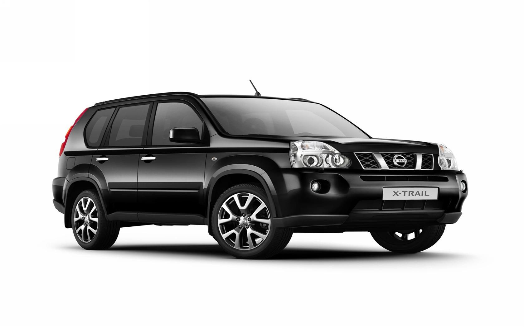 2009 nissan x trail photos informations articles. Black Bedroom Furniture Sets. Home Design Ideas