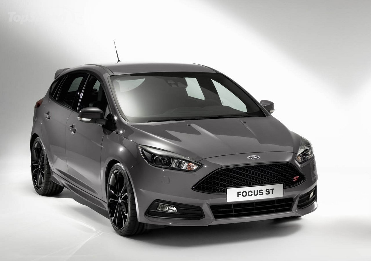 2015 Ford Focus St #11
