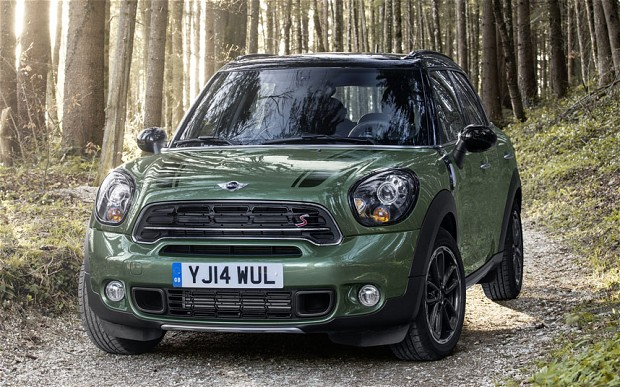Mini Countryman #13