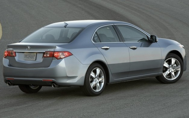 2013 acura tsx photos informations articles. Black Bedroom Furniture Sets. Home Design Ideas