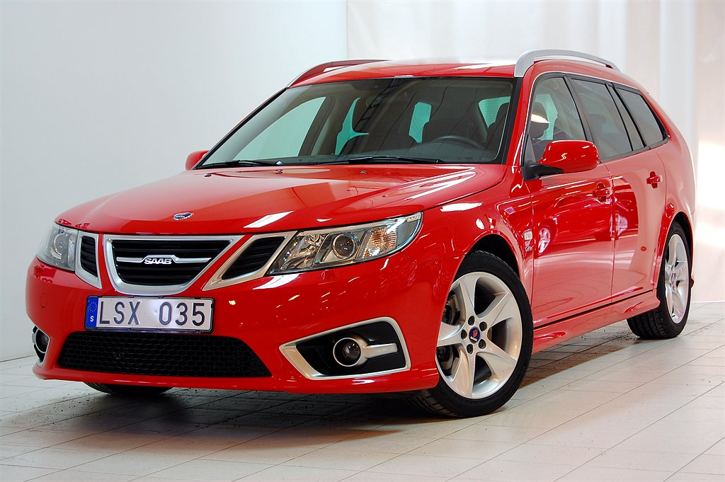saab 9 3 griffin photos informations articles. Black Bedroom Furniture Sets. Home Design Ideas