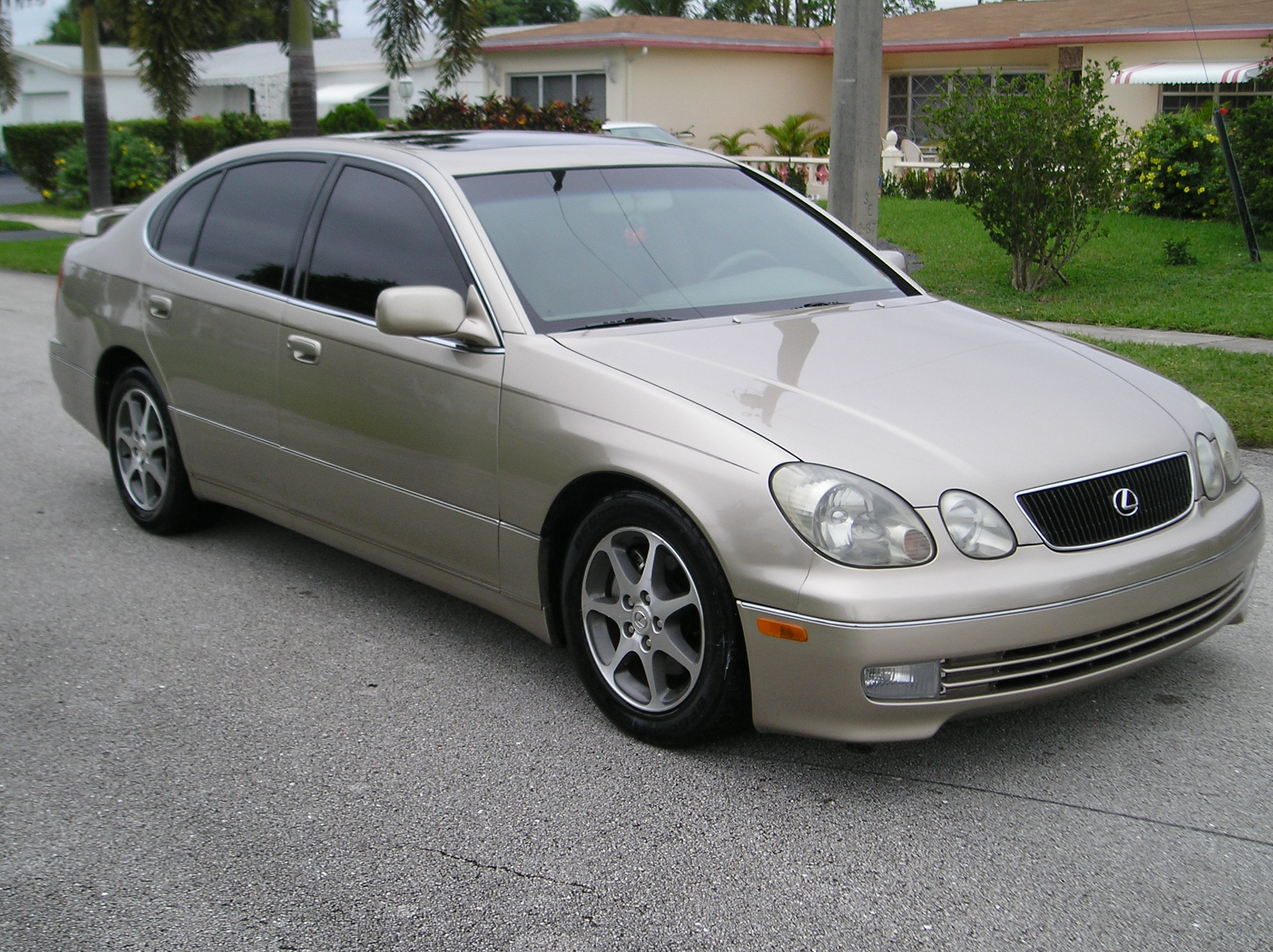 sale gs sedan lexus for