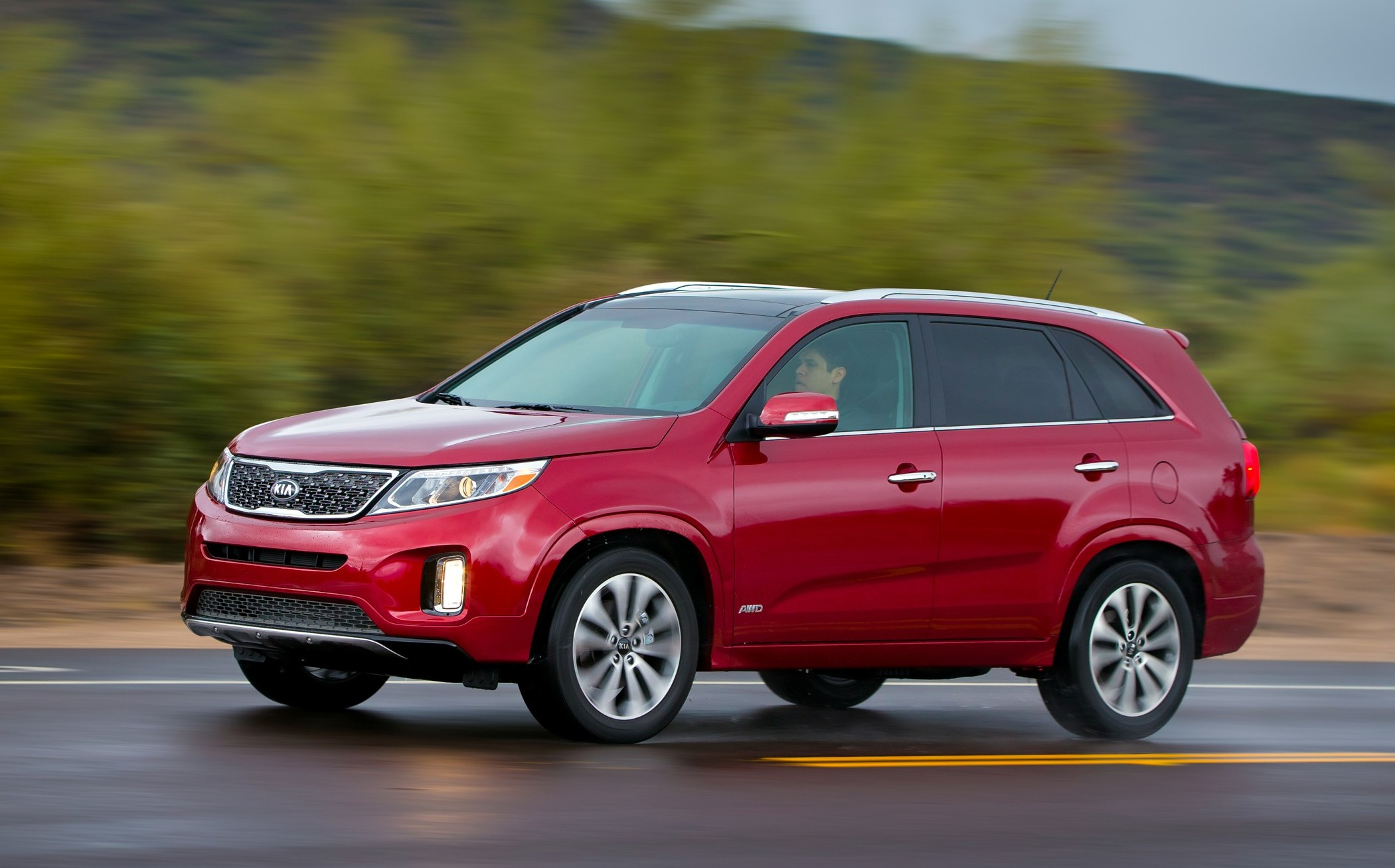 sorento price kia manufacturer turbo review news sx autoguide limited com