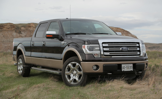 2013 Ford F-150 #15