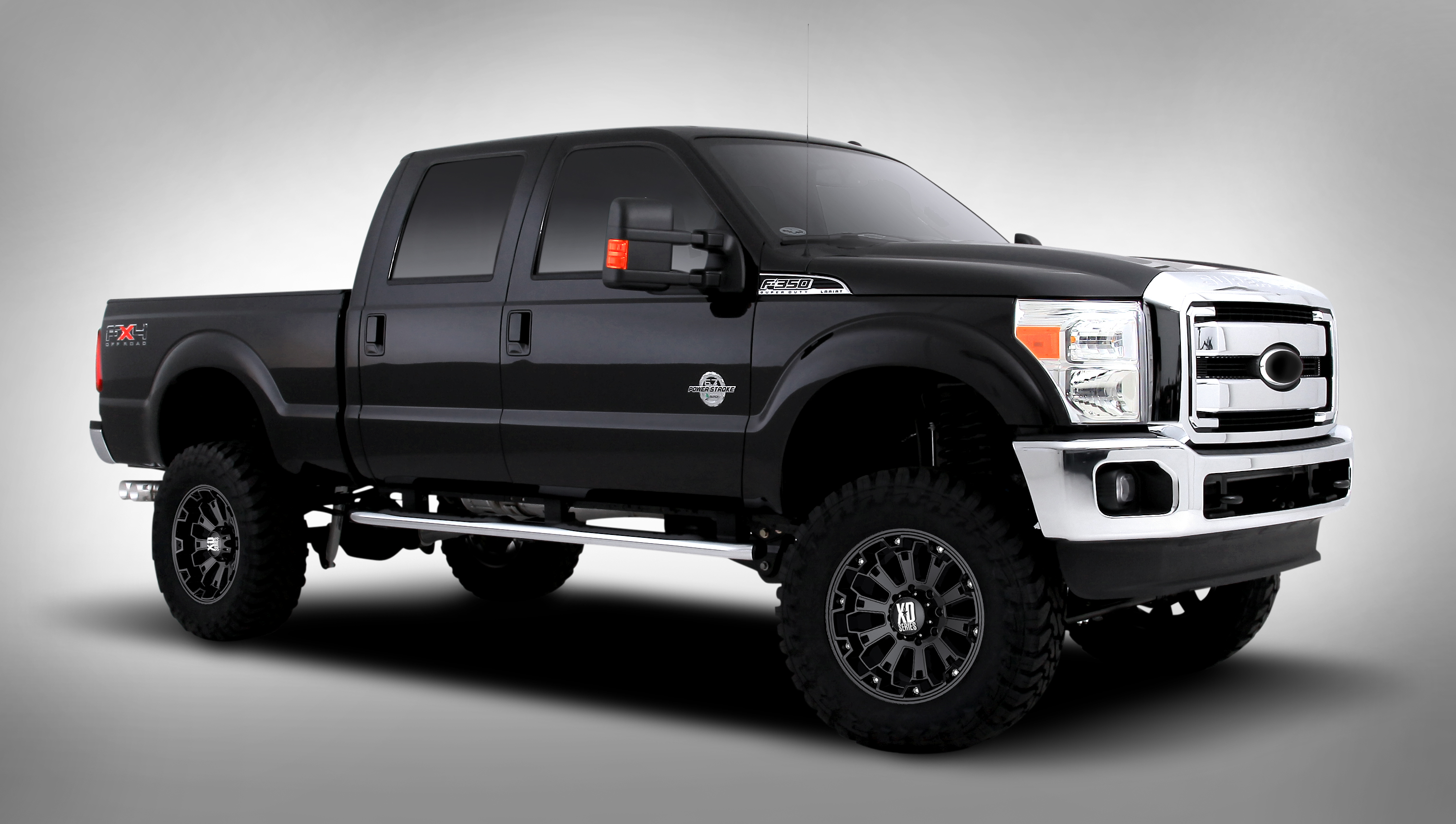 Ford F-350 #3