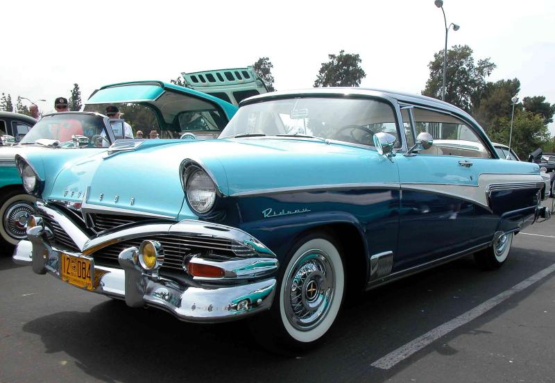 Ford Meteor #15