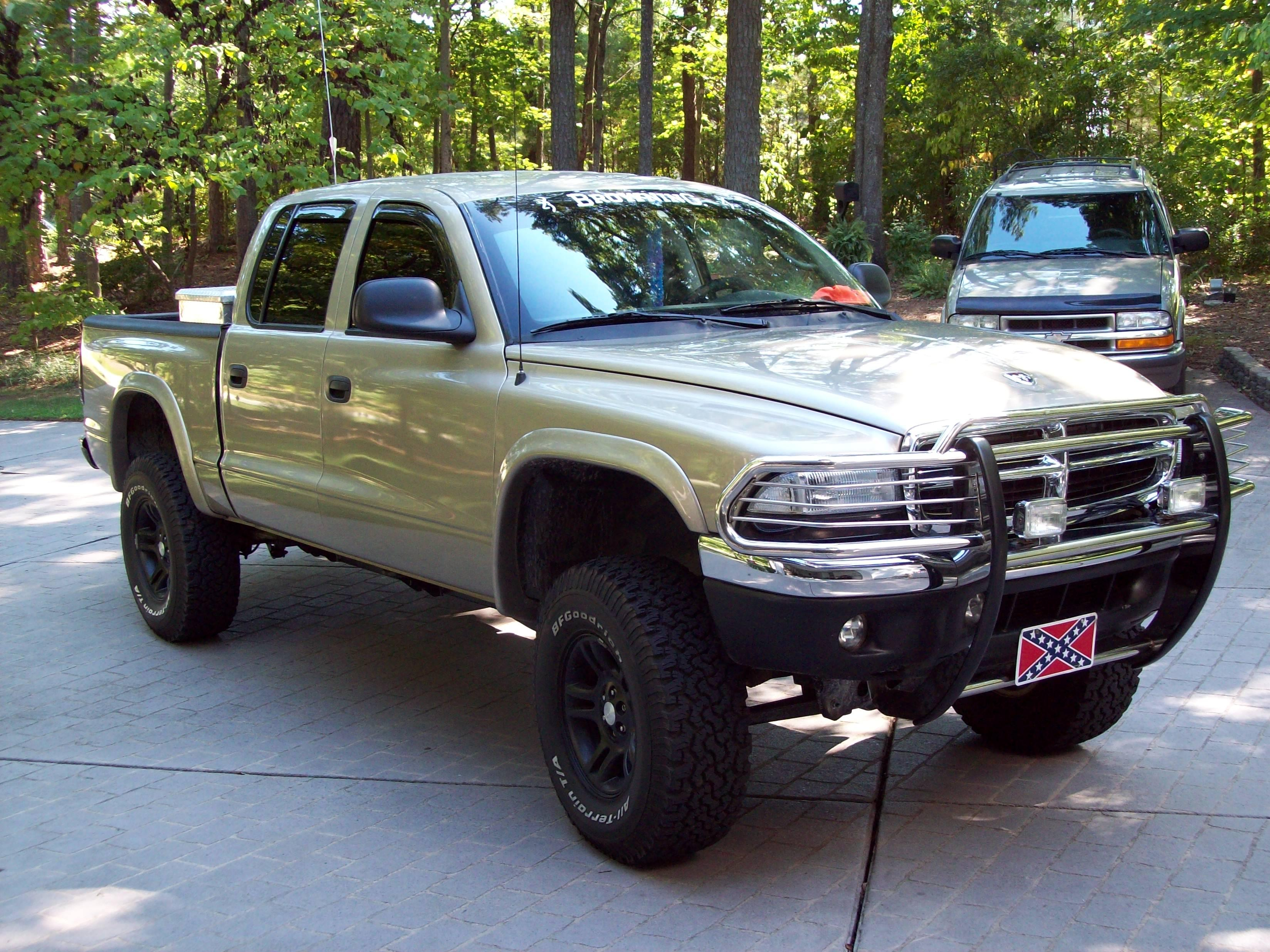 2004 Dodge Dakota #7
