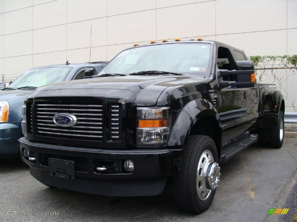 2009 Ford F-450 #10