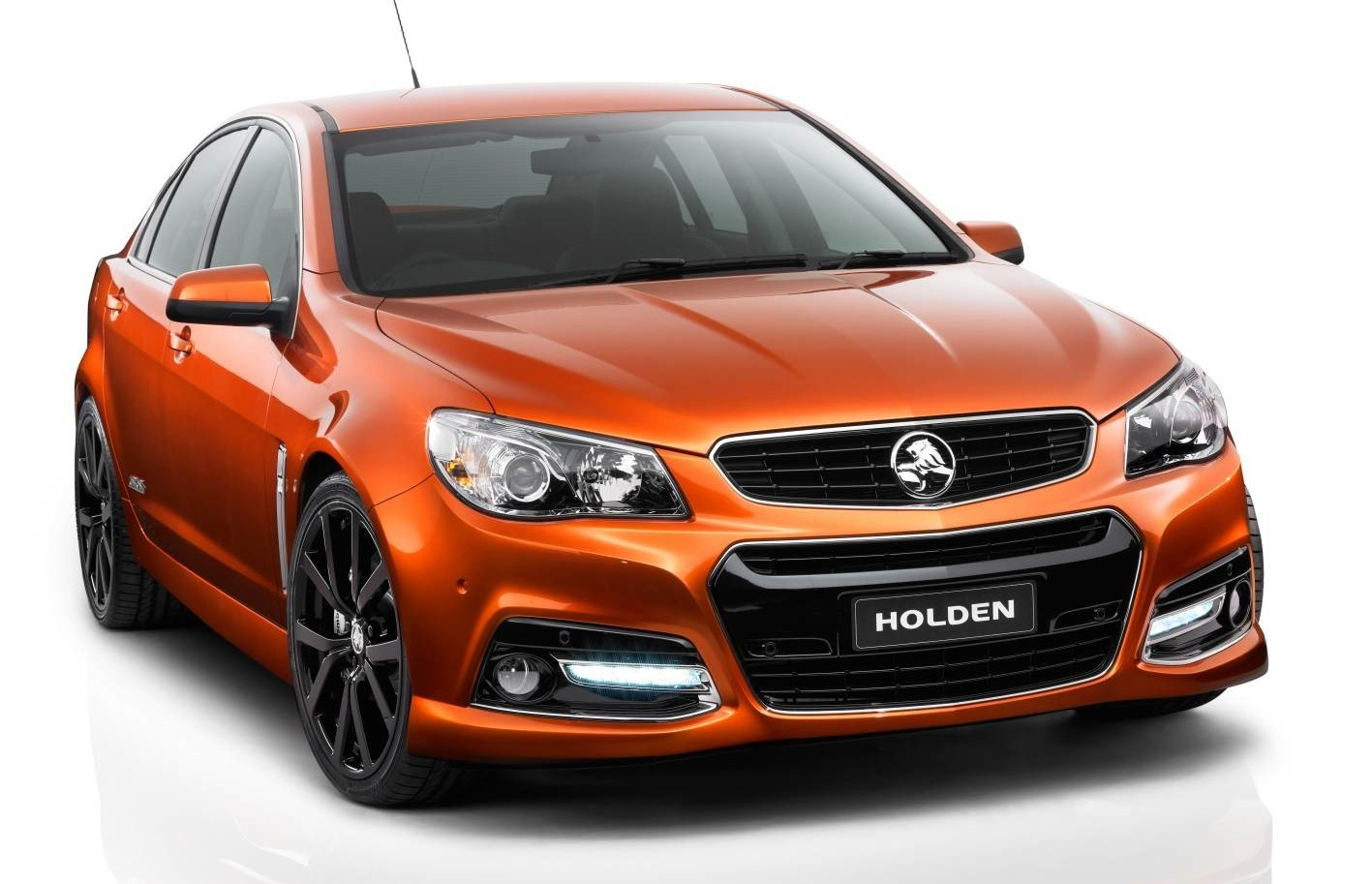 Holden Commodore #6