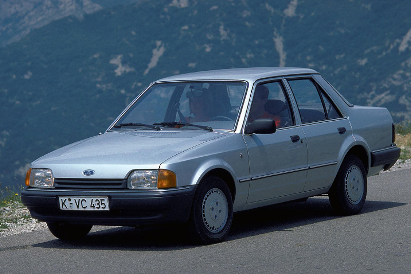 Ford Orion #5