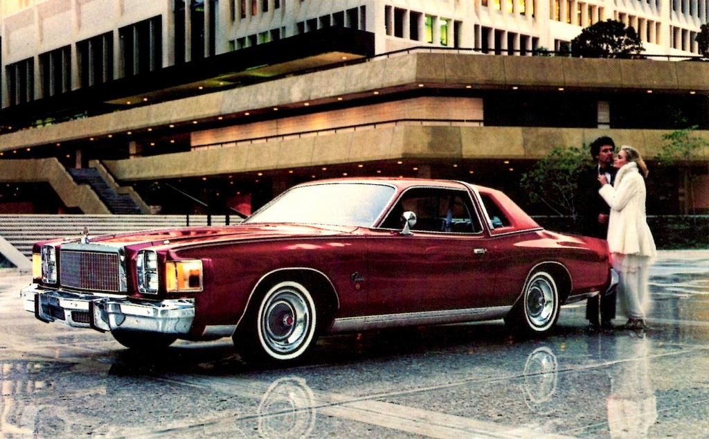 Chrysler Cordoba #19