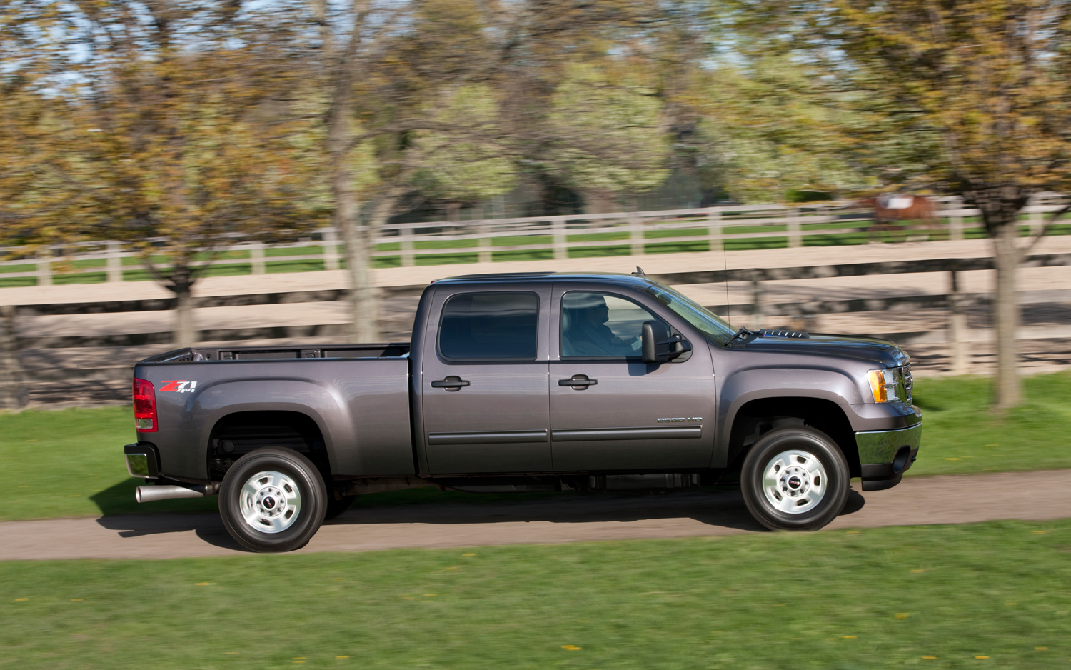 2012 Gmc Sierra 2500hd #5