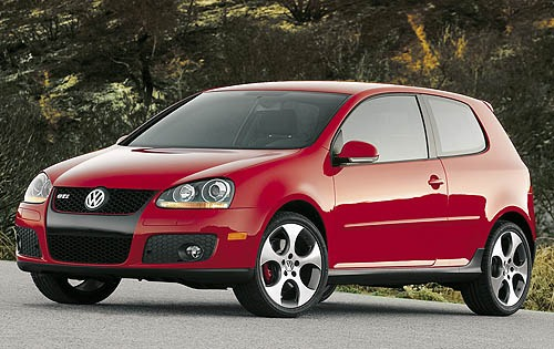 2008 Volkswagen Gti #3