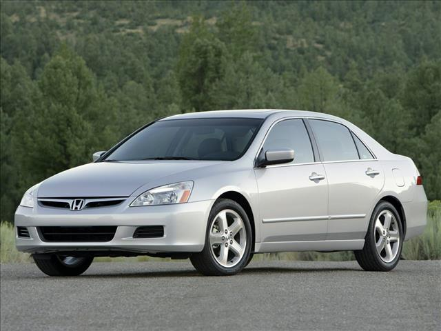 2006 Honda Accord #16