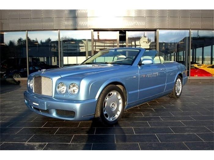 Bentley Azure #13