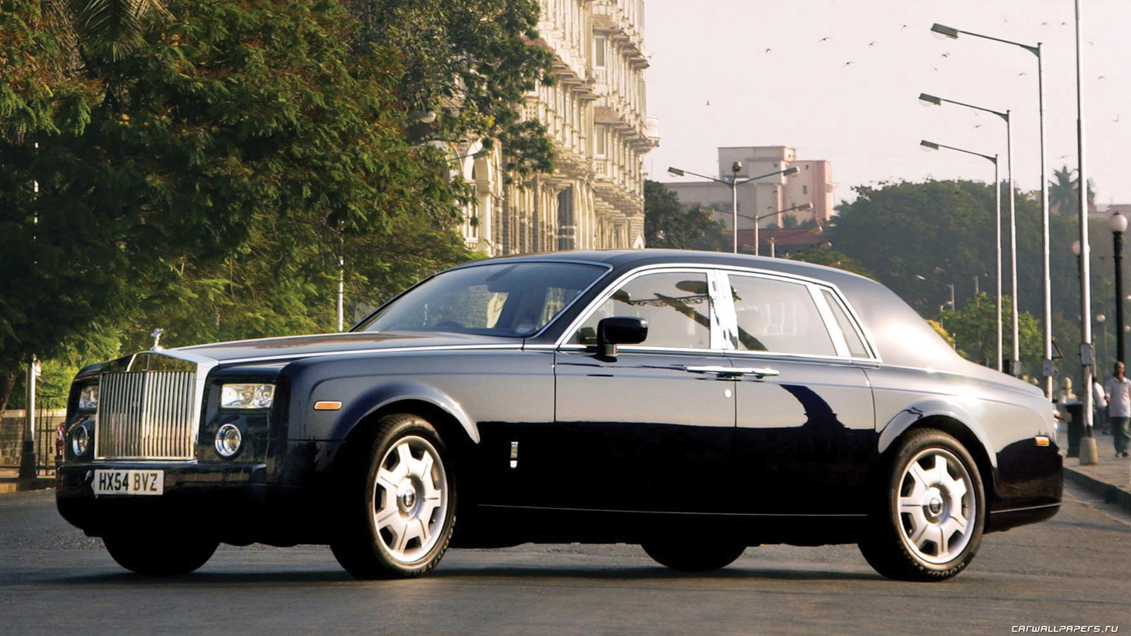 2008 Rolls royce Phantom #12