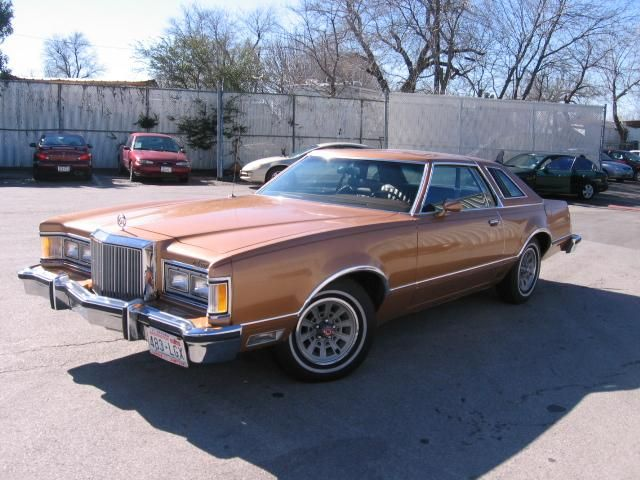 1977 Ford Cougar #3