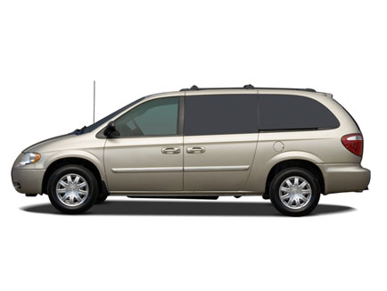 2006 Chrysler Town And Country #3