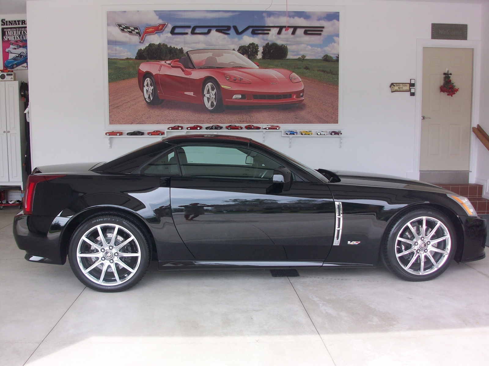 2009 Cadillac Xlr V Photos Informations Articles Wiring 15