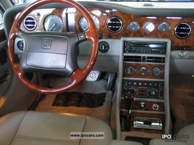 1994 Bentley Turbo #10