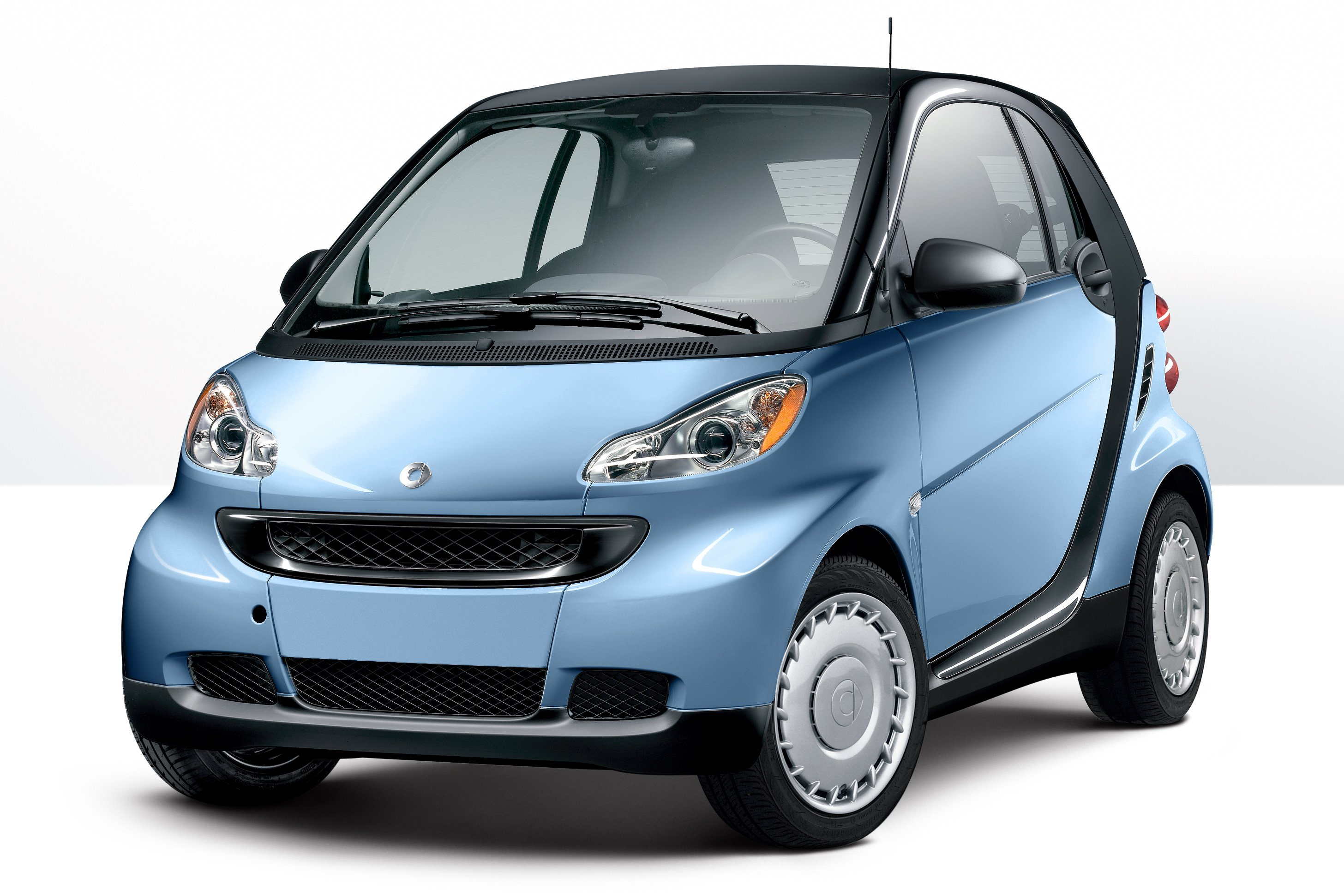 2014 Smart Fortwo #19