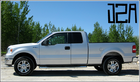 2006 Ford F-150 #11