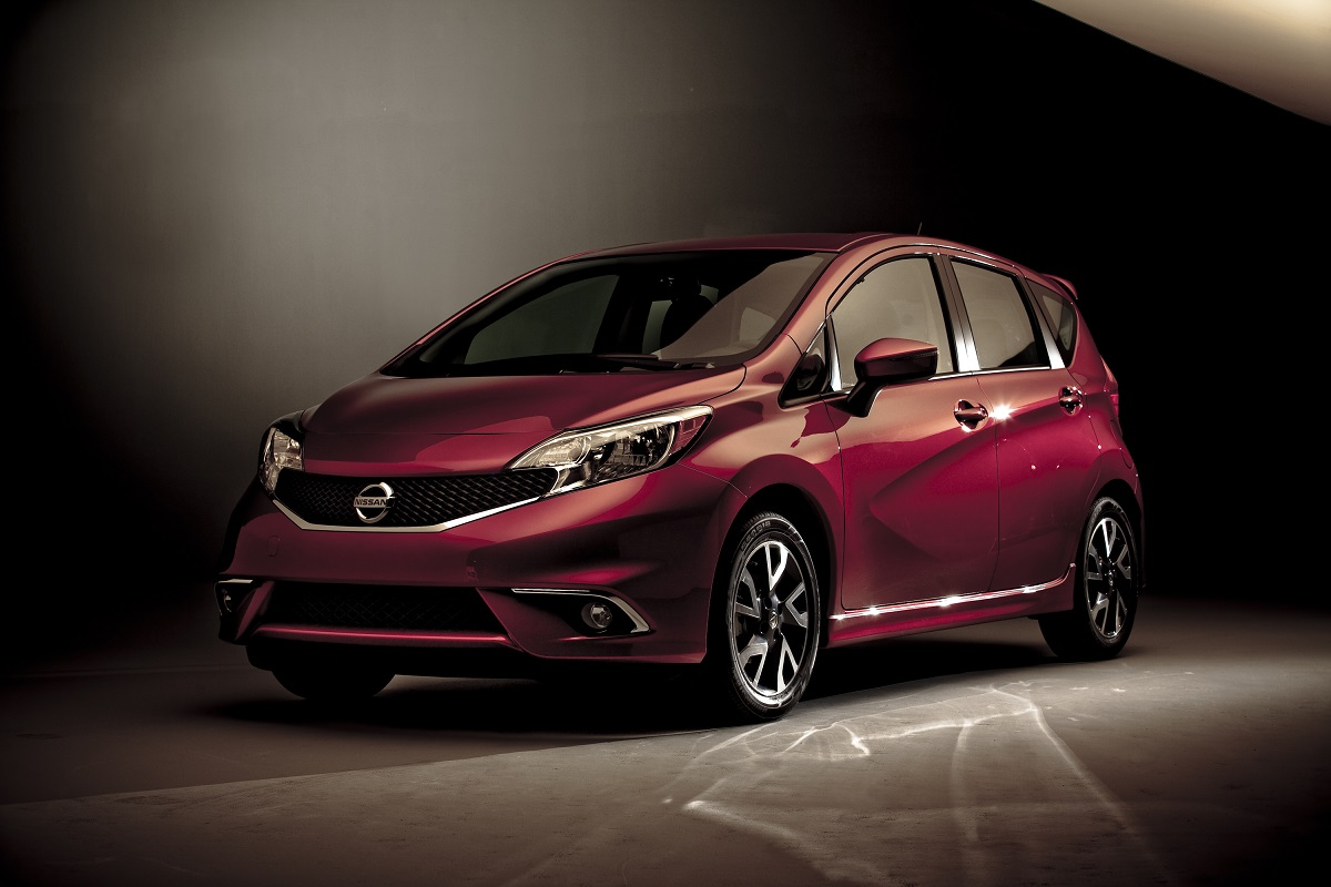 2015 Nissan Versa Note Photos Informations Articles Latio Wiring Diagram 16