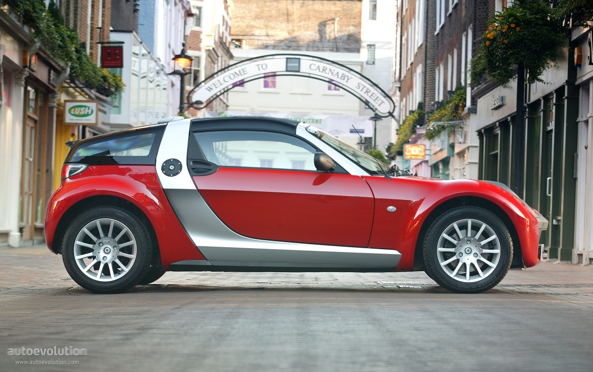 Smart Coupe #9