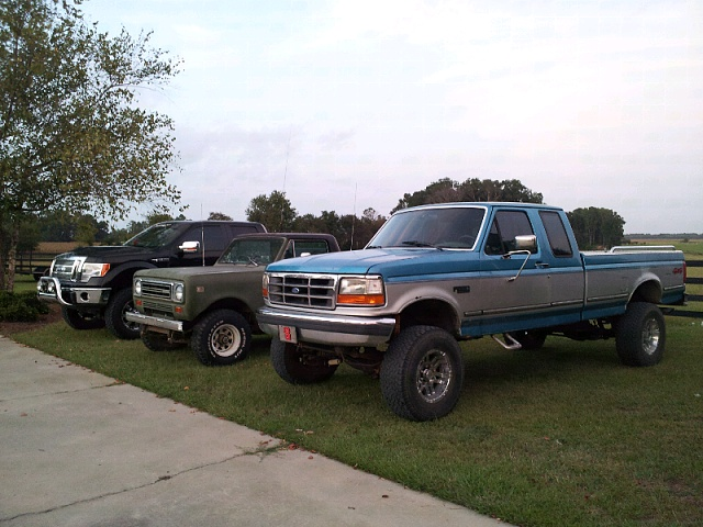 1993 Ford F-250 #10