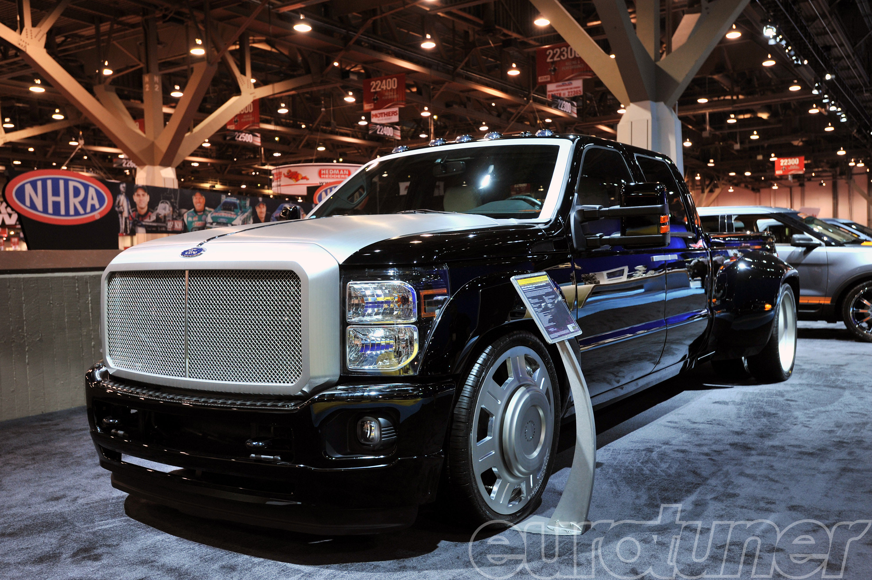 Ford F #2