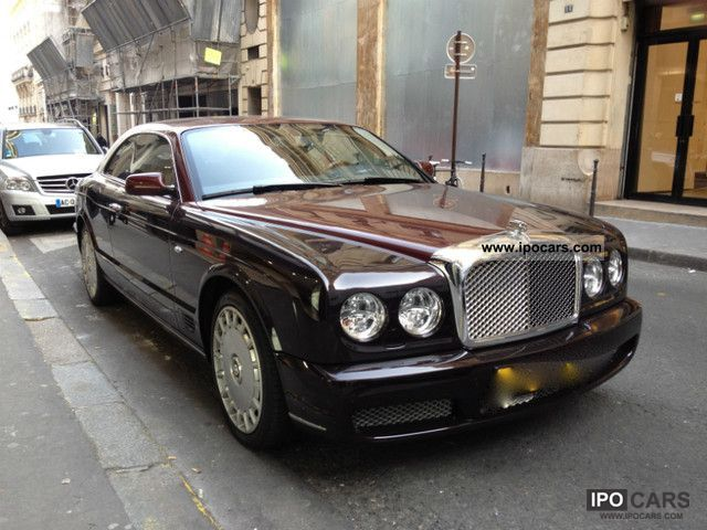 2009 Bentley Brooklands #2