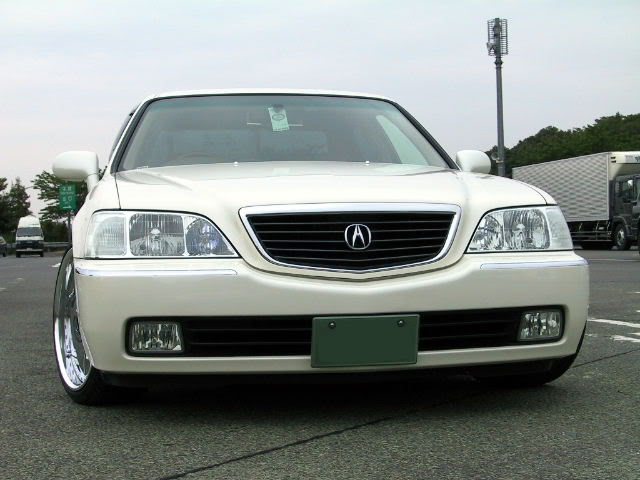 2003 Honda Legend #5