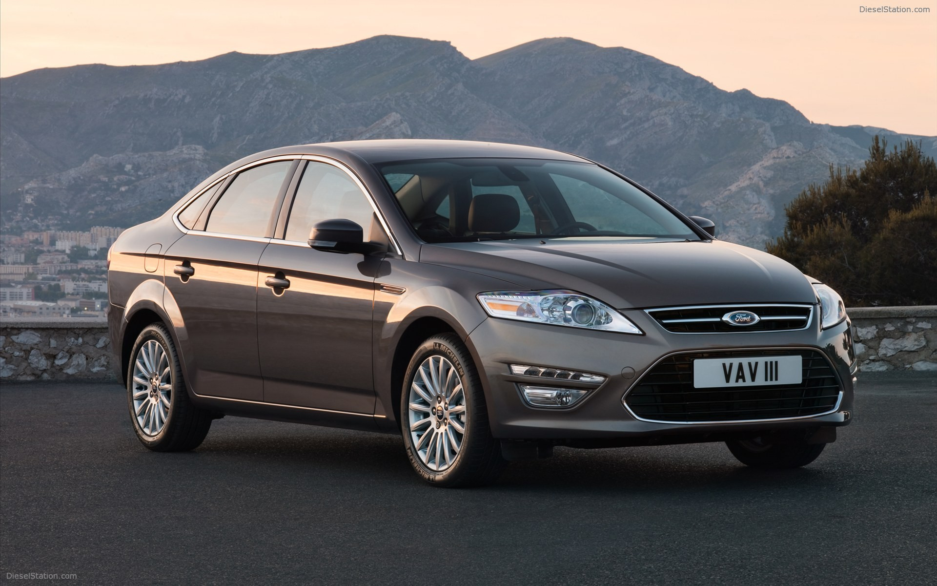 2011 Ford Mondeo #3