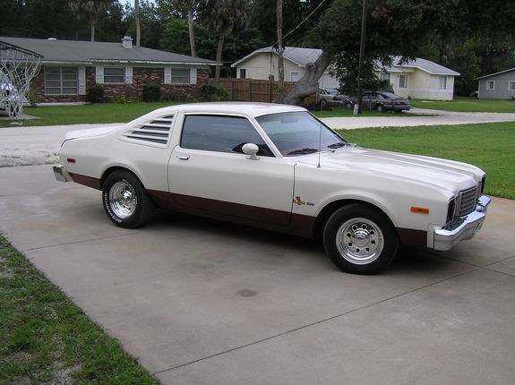 1979 Plymouth Volare #5