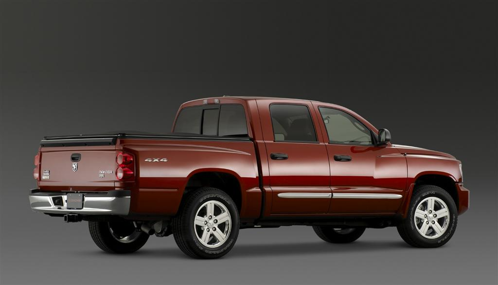 2010 Dodge Dakota #5