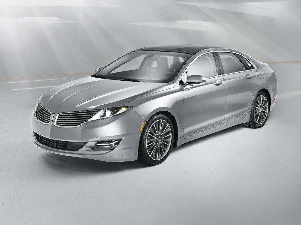 Lincoln Mkz #3