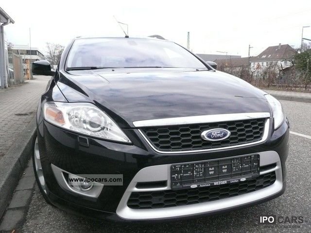 2009 Ford Mondeo #17