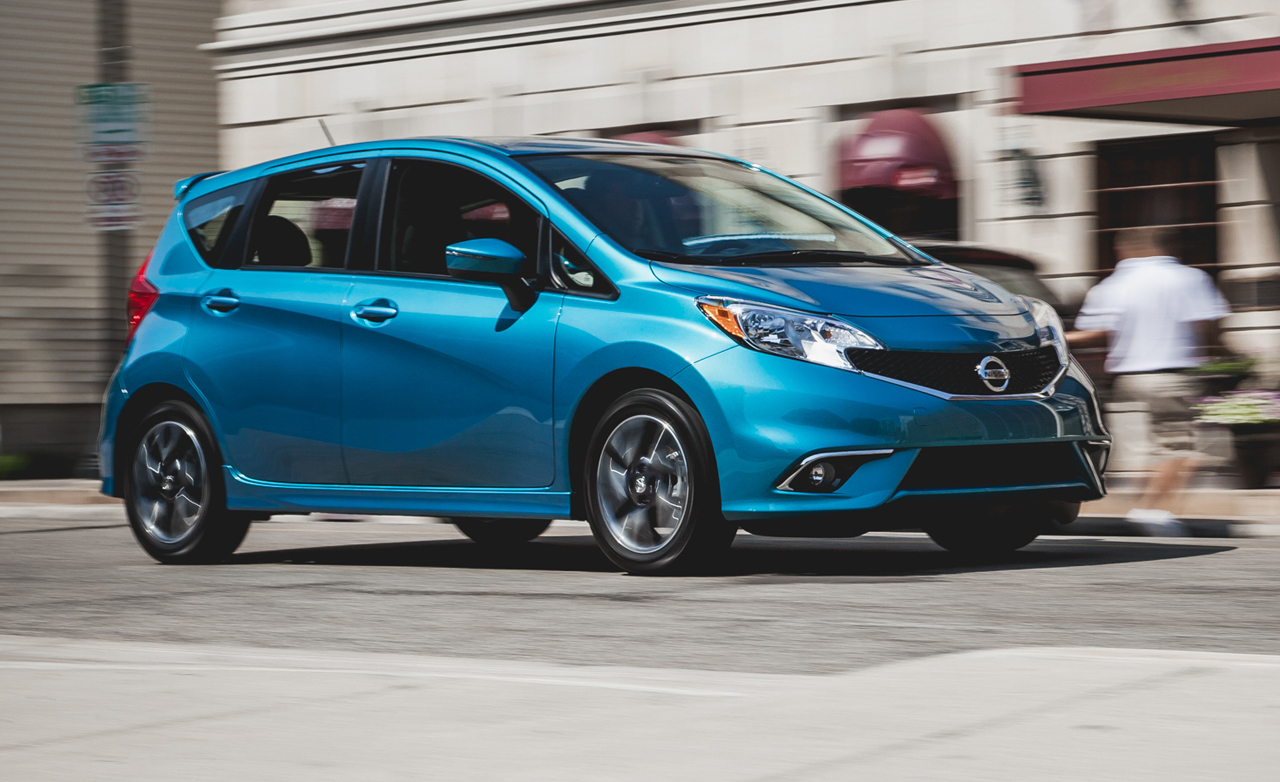 Nissan Versa Note Photos Informations Articles Leaf Engine Diagram 1
